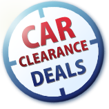 Car Clearance Deals
